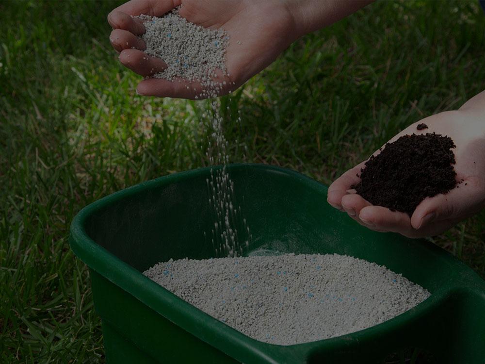 Jonesville Fertilization
