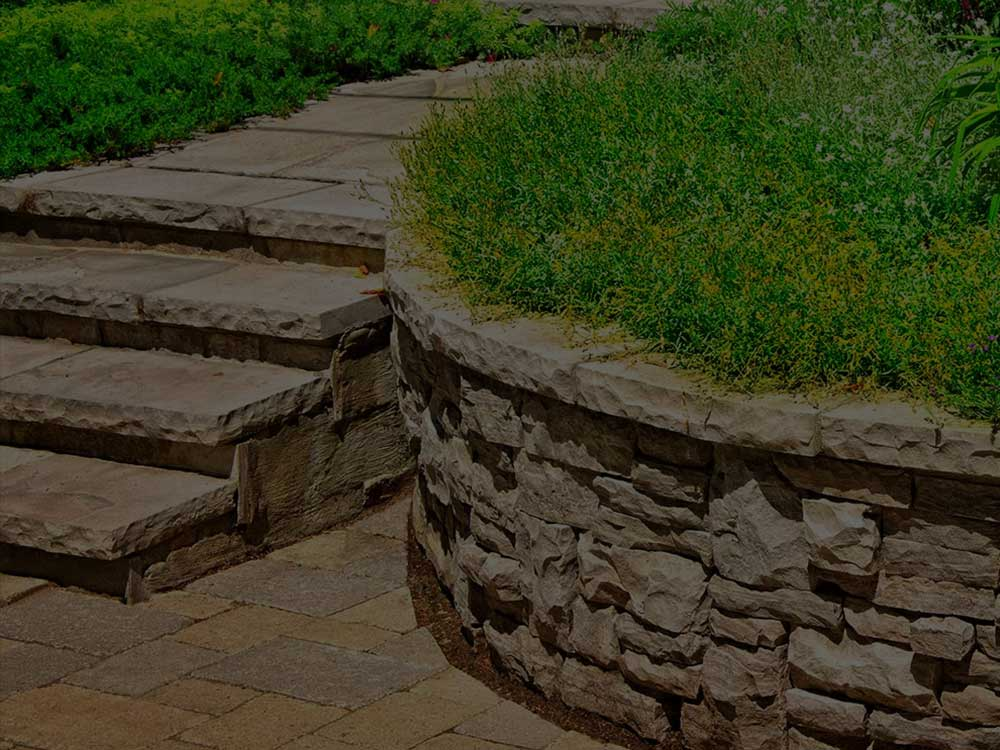 Newberry Hardscapes