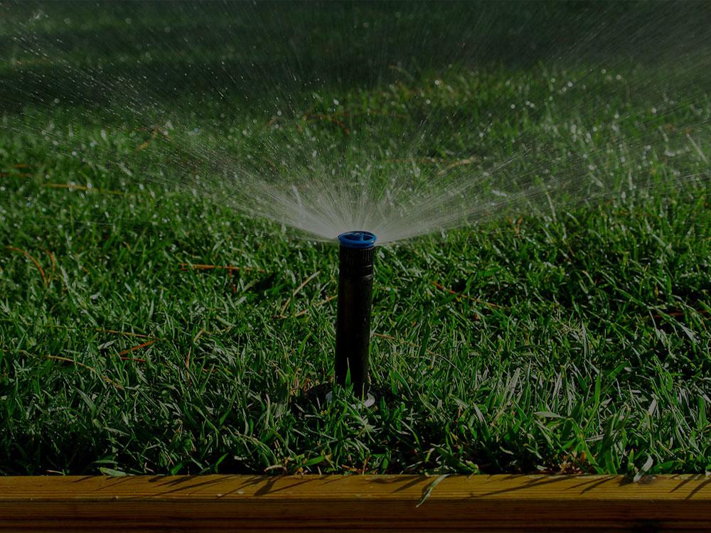 Jonesville Irrigation