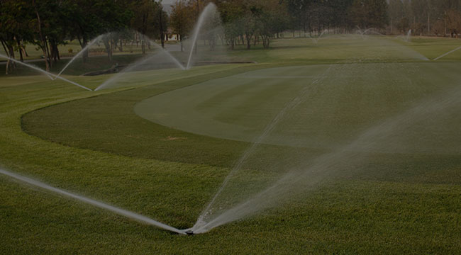 Gainesville Irrigation