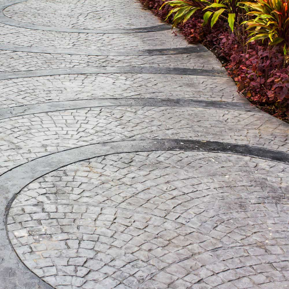 Decorative Concrete Service