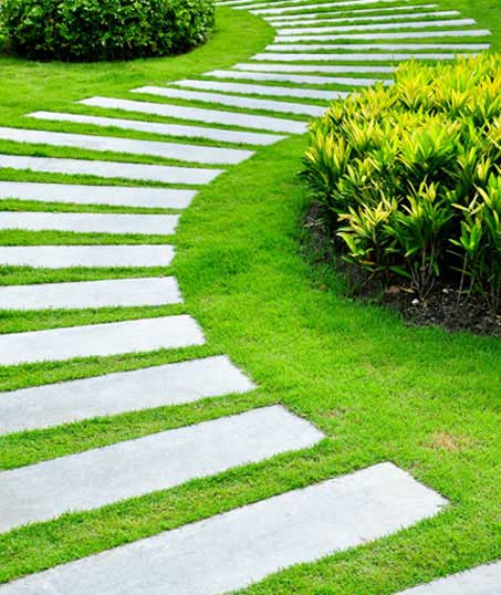 J.W. Lawncare Inc Landscape Construction