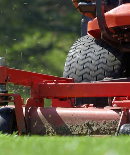 J.W. Lawncare Inc Commercial Lawn Mowing