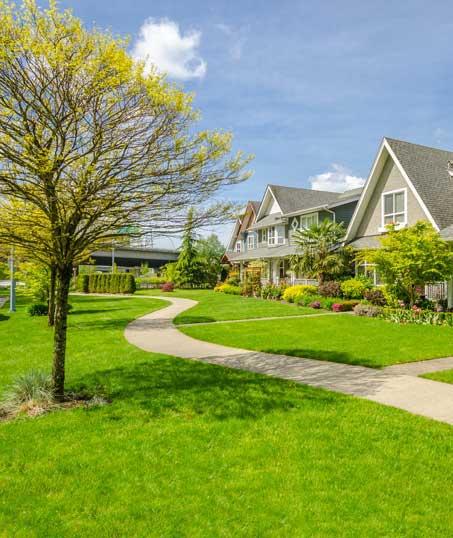 J.W. Lawncare Inc Residential Lawn Care