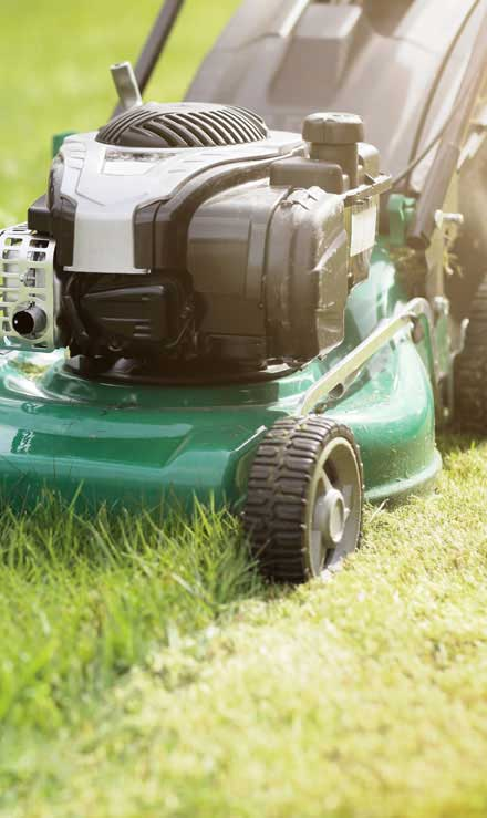 J.W. Lawncare Inc Residential Lawn Mowing